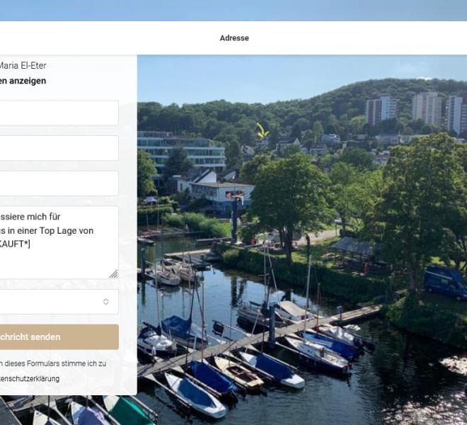 Screenshot 2021-10-20 at 20-05-53 Einfamilienhaus in einer Top Lage von Koblenz- VERKAUFT