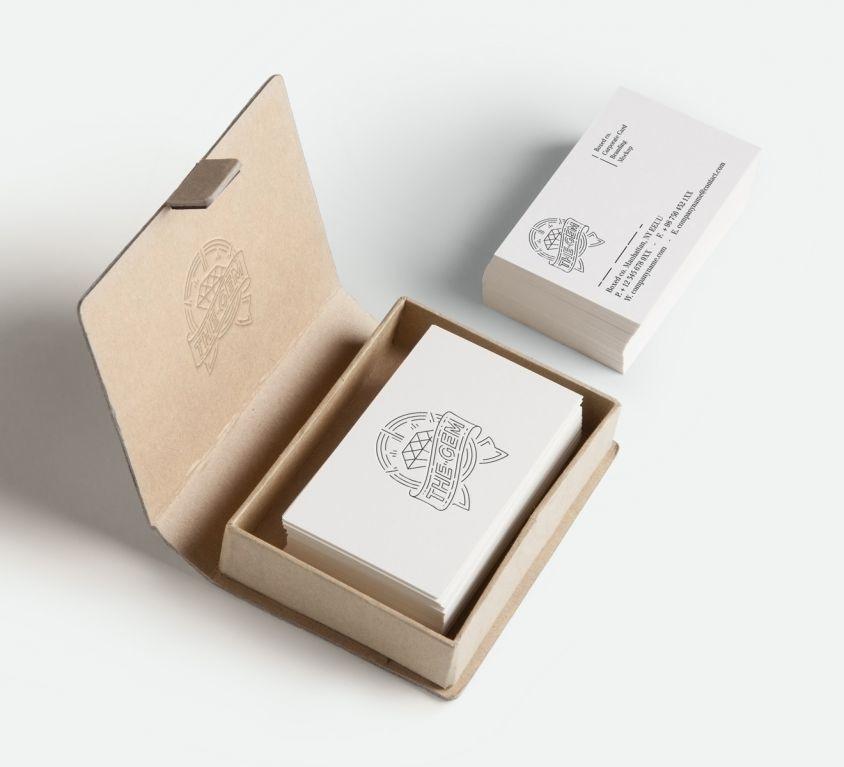 Modern & Clean Design Concept (Demo)
