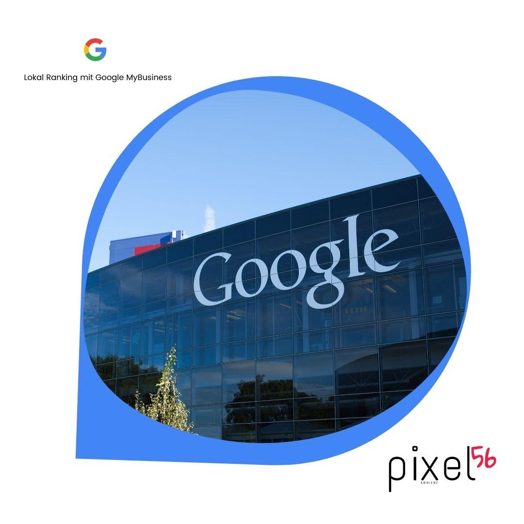 google my business info5